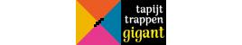 Tapijt Trappen Gigant